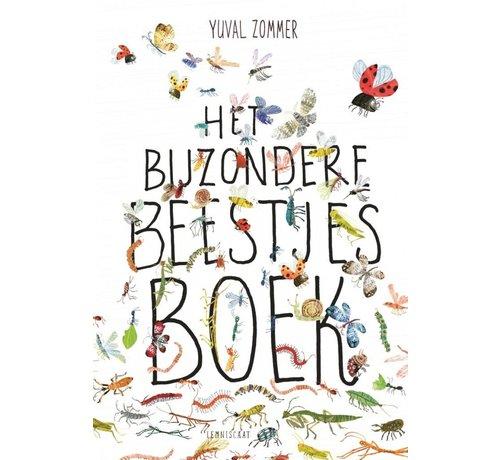 Lemniscaat Het Bijzondere Beestjes Boek