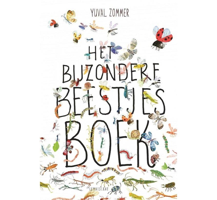 Het Bijzondere Beestjes Boek