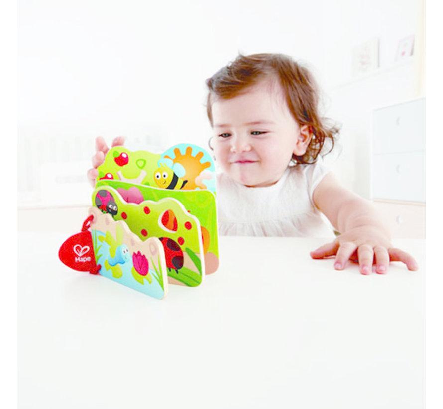 Baby's Insectenboek