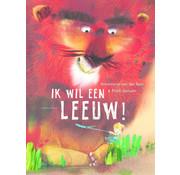 Lemniscaat Ik wil een leeuw!