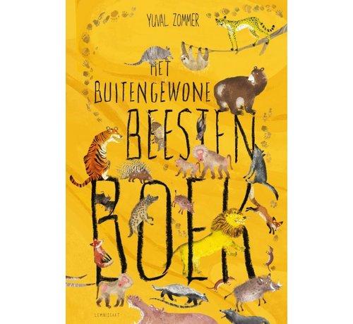 Lemniscaat Het Buitengewone Beesten Boek