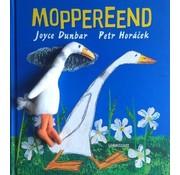 Lemniscaat Moppereend (Prentenboek en knufel)
