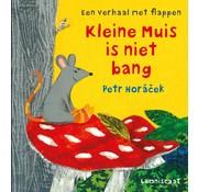 Lemniscaat Kleine Muis is niet bang