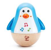Hape Pinguin Musical Wobbler