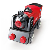 Hape Trein Battery Powered Engine