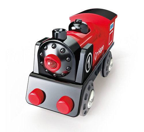 Hape Train Battery Powered Engine no.1