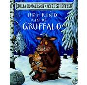 Lemniscaat Het kind van de Gruffalo (kartonboek)