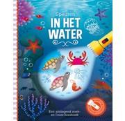 De Lantaarn Zaklampboek Speuren in het water