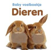Veltman Uitgevers Baby voelboekje Dieren