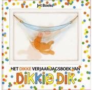 Gottmer Het dikke verjaardagsboek van Dikkie Dik
