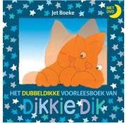 Gottmer Het dubbeldikke voorleesboek van Dikkie Dik met DVD