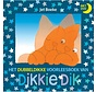 Het dubbeldikke voorleesboek van Dikkie Dik met DVD