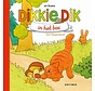 Dikkie Dik in het bos (flapjesboek)