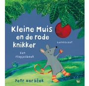 Lemniscaat Kleine Muis en de rode knikker