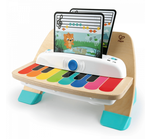 Hape Piano Magic Touch