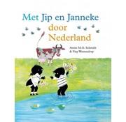Querido Met Jip en Janneke door Nederland
