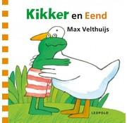 WPG Kikker en Eend