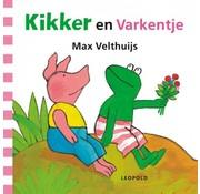 WPG Kikker en Varkentje
