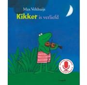 WPG Kikker is verliefd Recordable