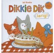 Gottmer Dikkie Dik Jarig!