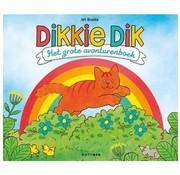 Gottmer Dikkie Dik Het grote avonturenboek