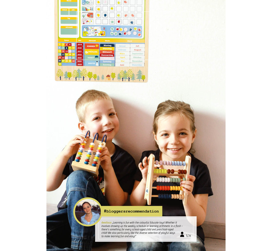 Abacus Educate