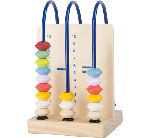 Small Foot Abacus Educate To Go