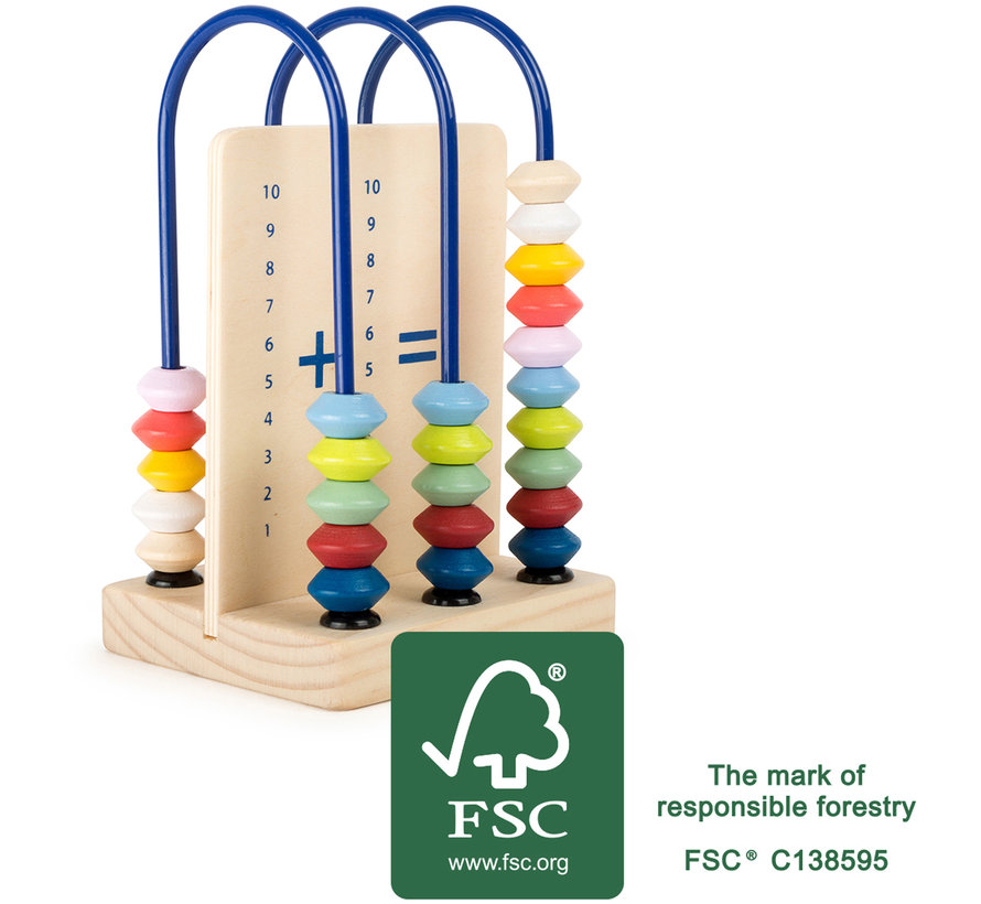 Abacus Educate To Go