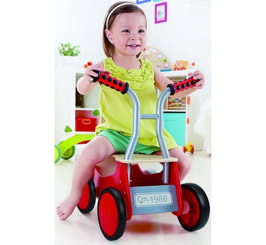 Loopauto Little Red Rider