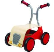 Hape Loopauto Little Red Rider