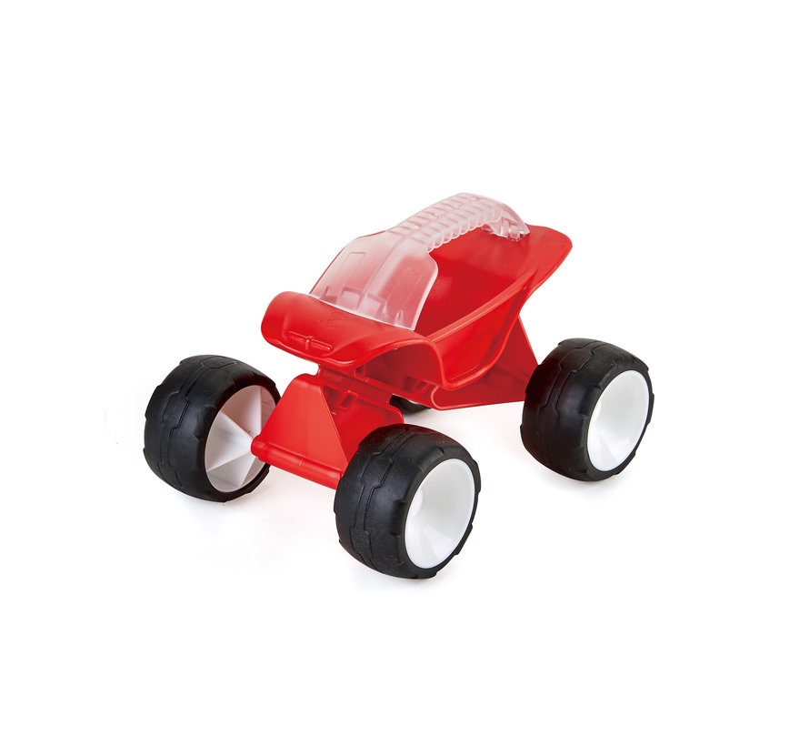 Dune Buggy Red