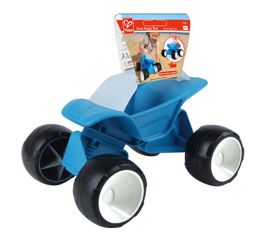 Dune Buggy Blue