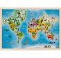 Puzzel Wereld
