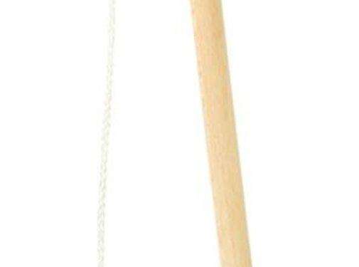 Scratch Hengel voor Badeenden