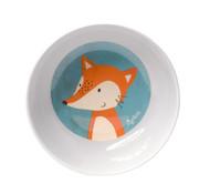 sigikid Melamine bowl Fox
