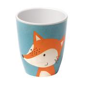 sigikid Melamine beaker Fox