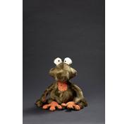sigikid Knuffel Kikker Frog Doc BeastsTown