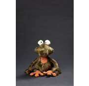 sigikid Stuffed Animal Frog Doc BeastsTown