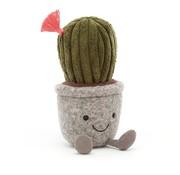 Jellycat Knuffel Cactus Silly Succulent