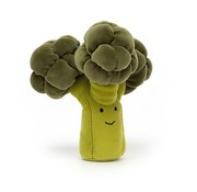 Jellycat Knuffel Groente Broccoli