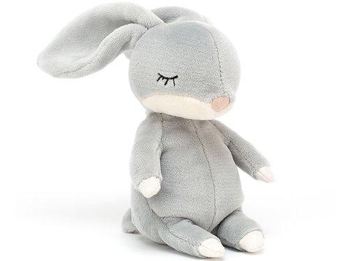 Jellycat Knuffel Konijn Minikin Bunny