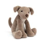 Jellycat Knuffel Hond Mac Pup