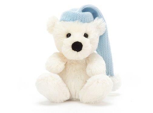 Jellycat Knuffel IJsbeer Poppet Polar Bear