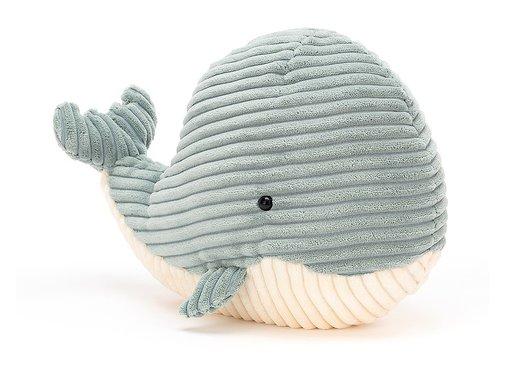 Jellycat Knuffel Walvis Cordy Roy Whale