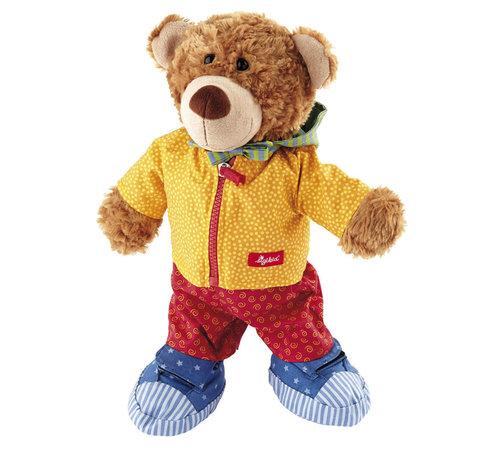 sigikid Teaching Bear Soft PlayQ