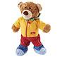 Teaching Bear Soft PlayQ