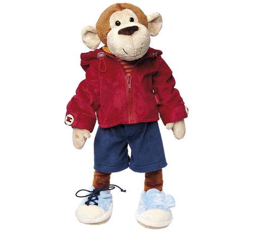 sigikid Teaching Monkey  Soft PlayQ
