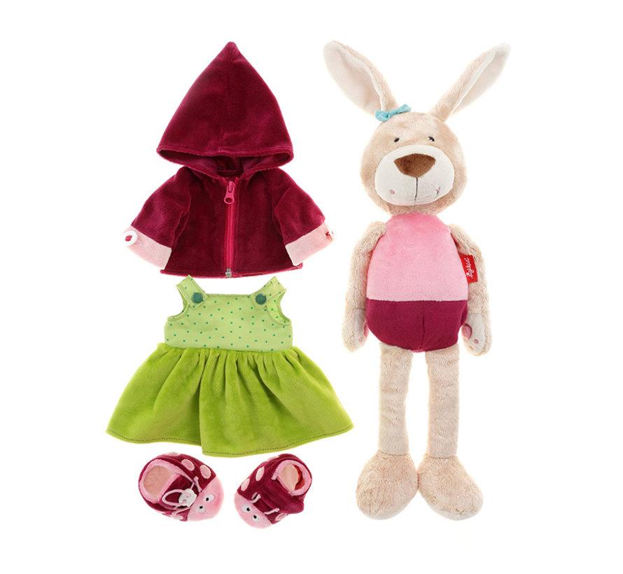 Teaching Rabbit Soft PlayQ