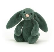 Jellycat Knuffel Konijn Bashful Forest Bunny Small