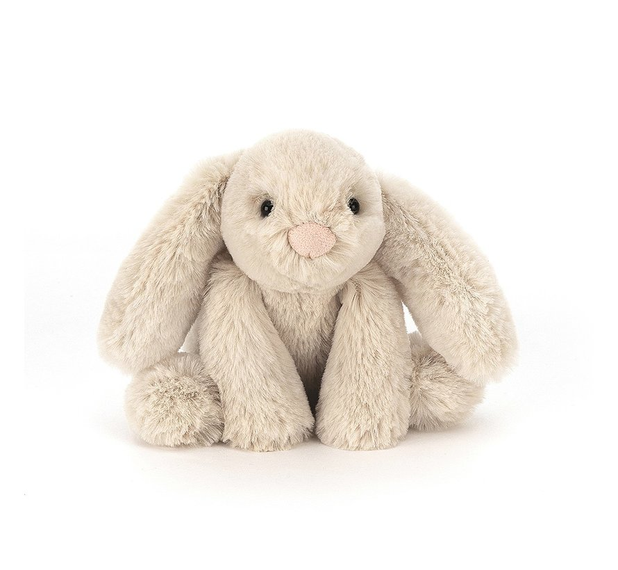 Cuddly Animal Smudge Rabbit Tiny